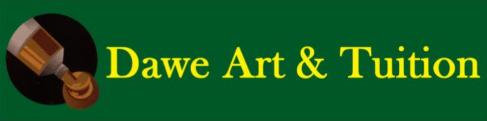 Nick Dawe logo